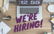 Account executive opening at Maccabee.